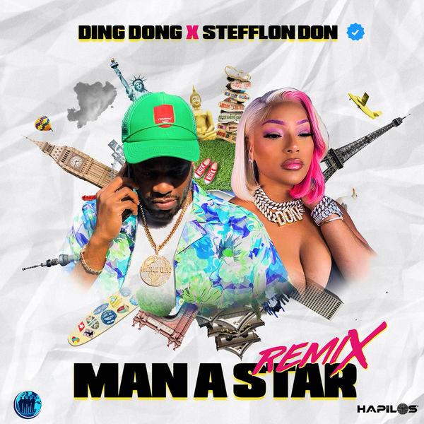 Ding Dong - Man a Star (Remix)