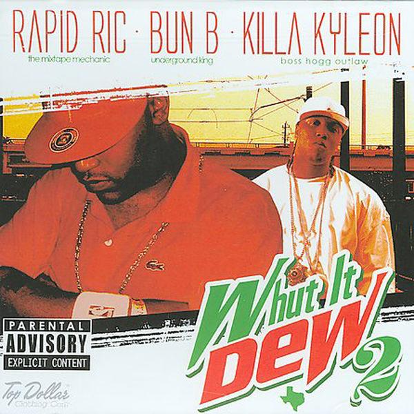 Bun B - Whut It Dew 2