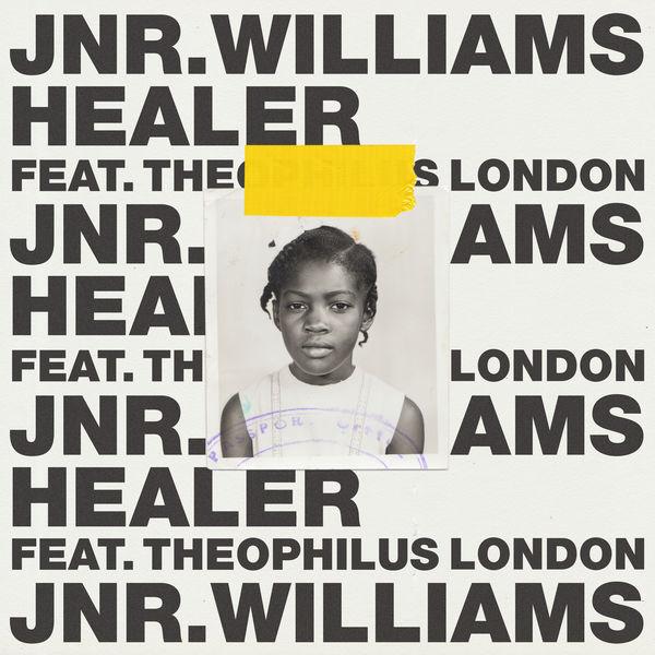 JNR Williams - Healer