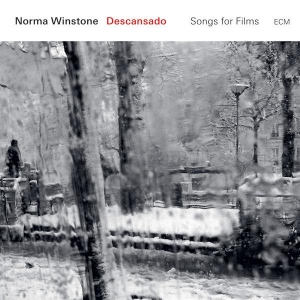 Norma Winstone - Descansado - Songs For Films