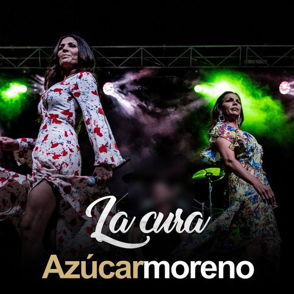 Azucar Moreno - La cura