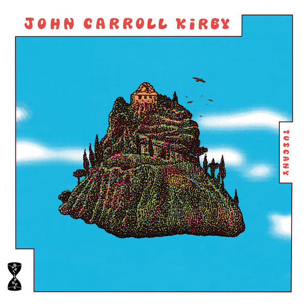 John Carroll Kirby|Tuscany