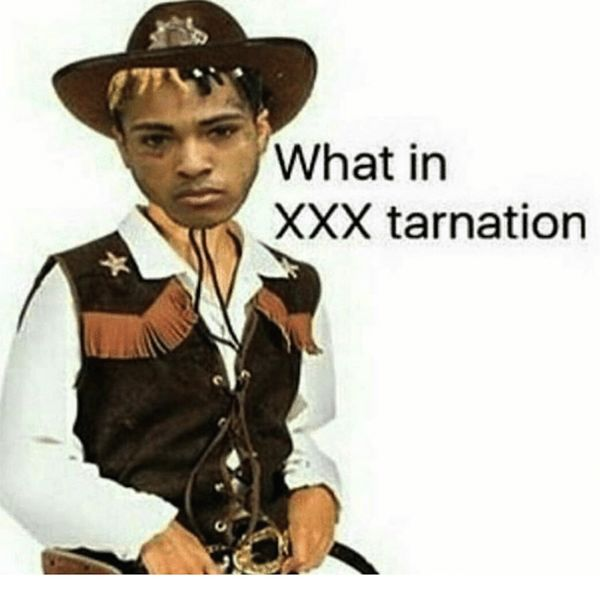 Xxxtentacion - What in XXXTarnation (feat. Ski Mask the Slump God)