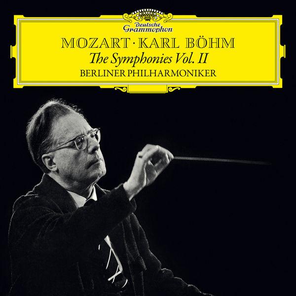 Karl Böhm - Mozart: The Symphonies Vol.II