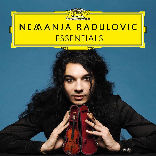 Nemanja Radulović - Nemanja Radulovic: Essentials