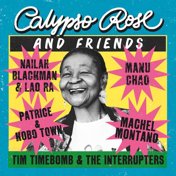 Calypso Rose - Calypso Rose and Friends