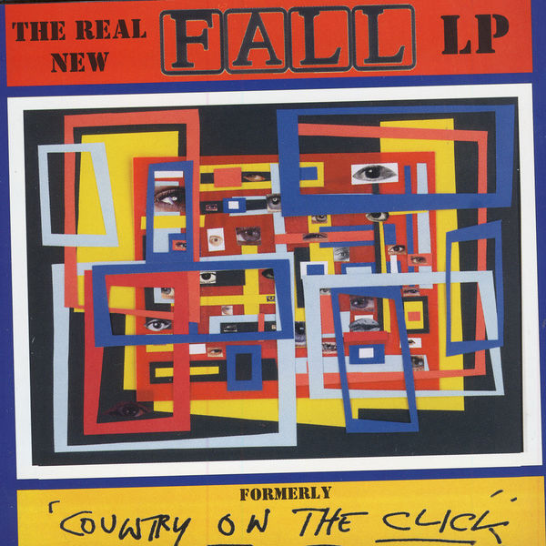 The Fall - Country On The Click
