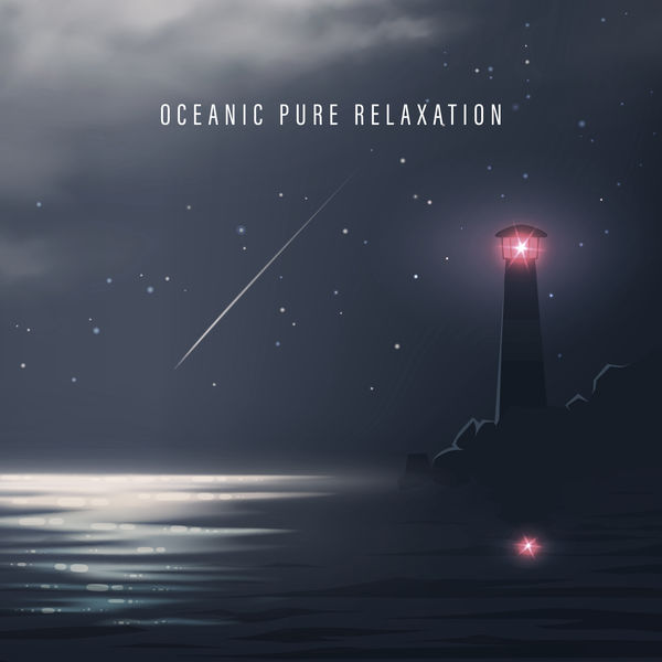 Hypnotic Therapy Music Consort - Oceanic Pure Relaxation - Collection of Ambient Soundscapes for Rest, Sleep, Meditation or Yoga