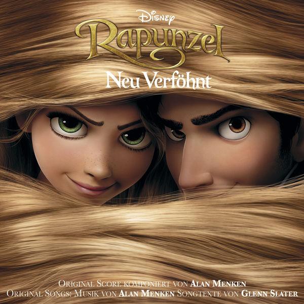 Various Artists - Rapunzel Neu Verföhnt