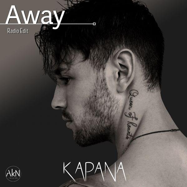 Kapana Away (Radio Edit)