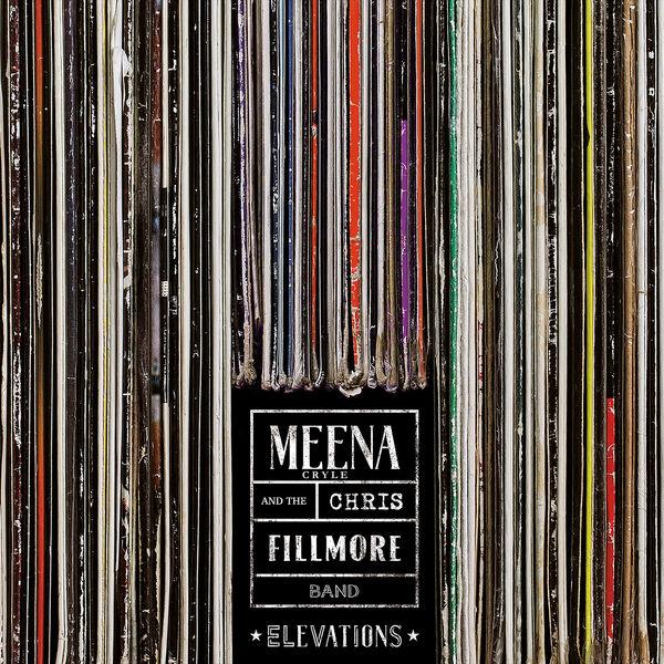 Meena Cryle - Elevations