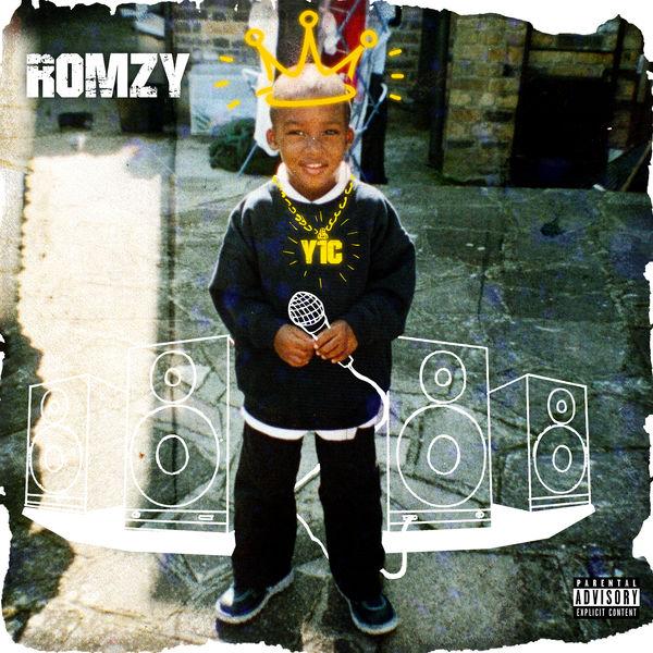 Album Y1C (Mixtape), Romzy | Qobuz: download and streaming