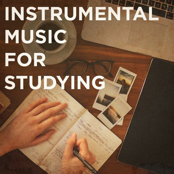 Instrumental Music for Studying | Calm Music for Studying