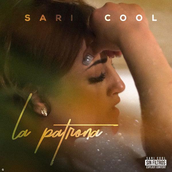 Sari Cool - La Patrona