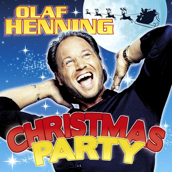 Olaf Henning - Christmas Party