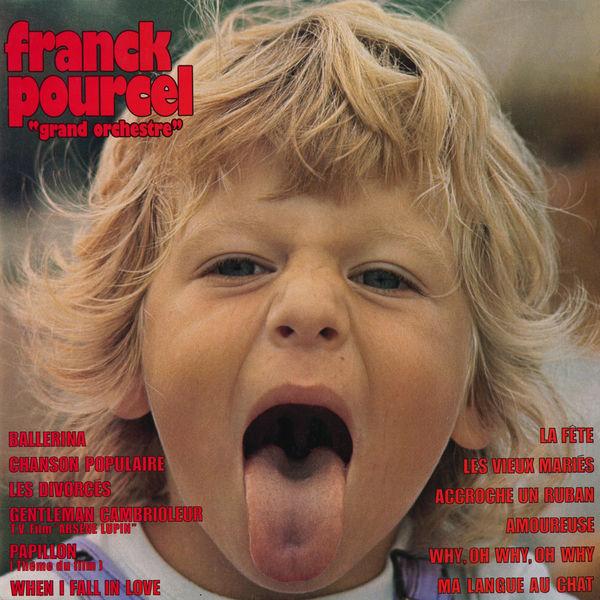 Franck Pourcel - Amour, danse et violons n°43 (Remasterisé en 2019)