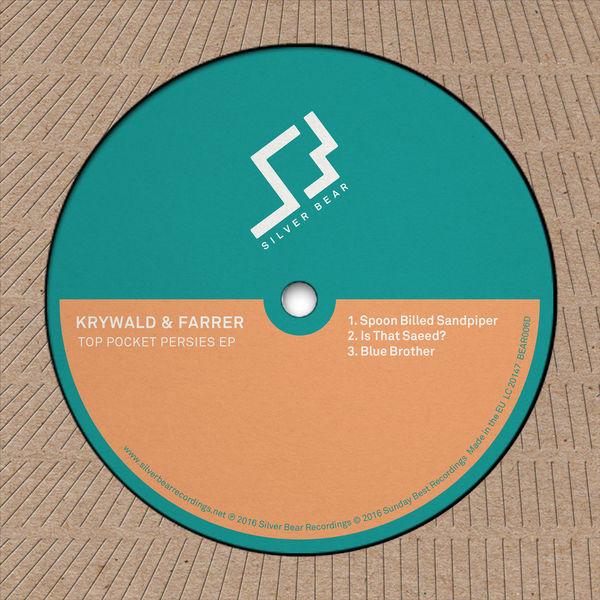 Krywald & Farrer - Top Pocket Persies