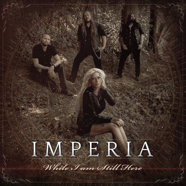 Imperia - While I Am Still Here