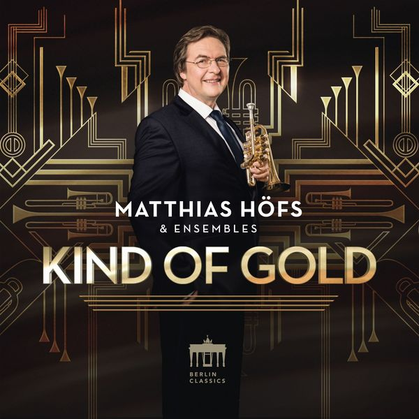 Matthias Höfs - Kind of Gold