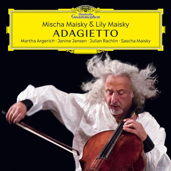Mischa Maisky - Adagietto