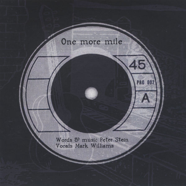 Peter Stein - One more mile