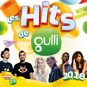 """Afficher """"Les Hits de Gulli 2018"""""""