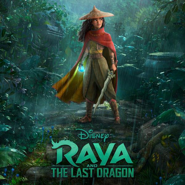 James Newton Howard - Raya and the Last Dragon