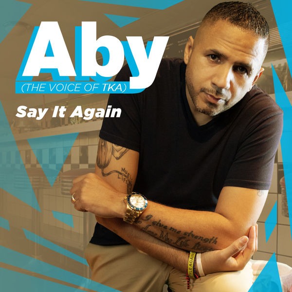 Aby - Say It Again