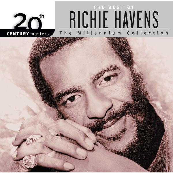 Richie Havens - 20th Century Masters: The Millennium Collection: Best Of Richie Havens