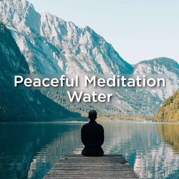 Ocean Sounds - Peaceful Meditation Water