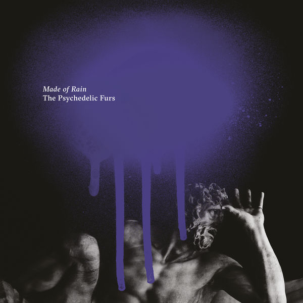 The Psychedelic Furs - You'll Be Mine
