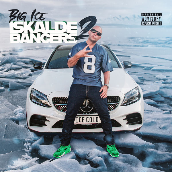 Big Ice - Iskalde Bangers 2