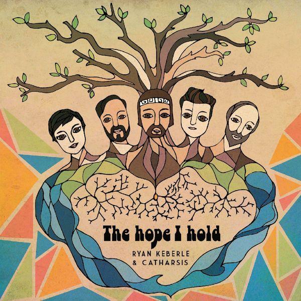 Ryan Keberle - The Hope I Hold