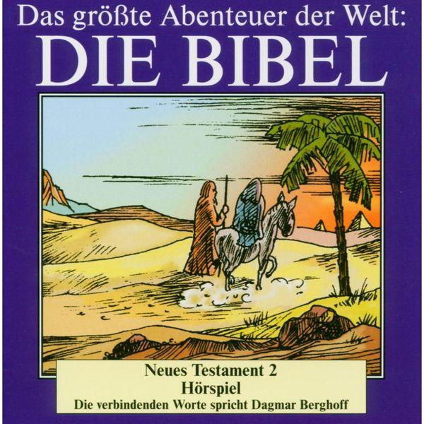 Various Artists - Die Bibel - Neues Testament (Vol. 2)