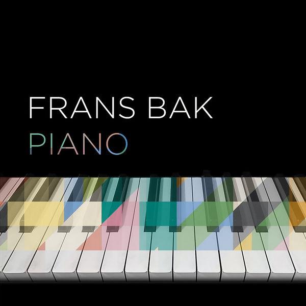 Frans Bak - Piano