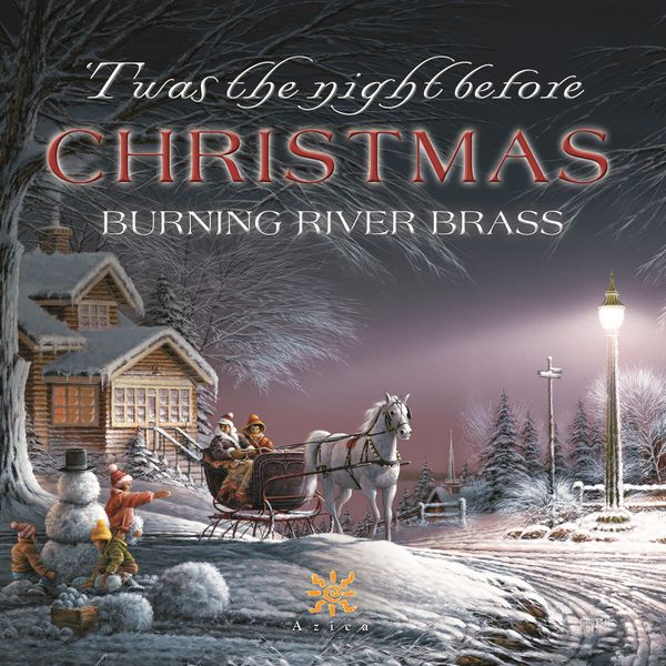 Roger Harvey - 'Twas the Night Before Christmas