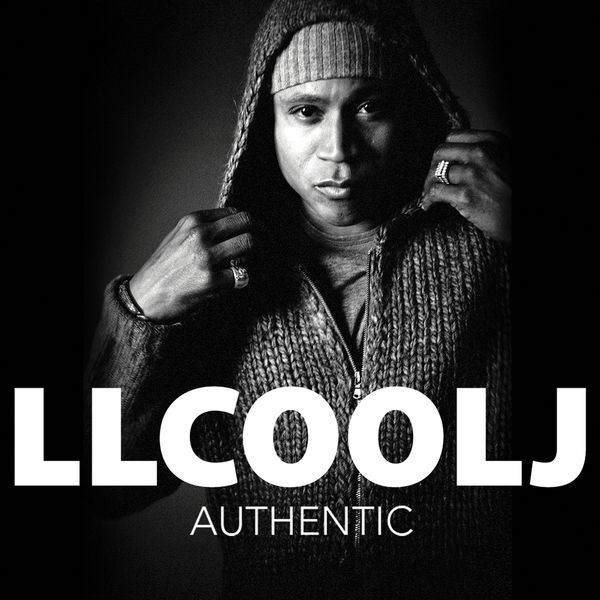 LL Cool J Authentic (Deluxe Edition)