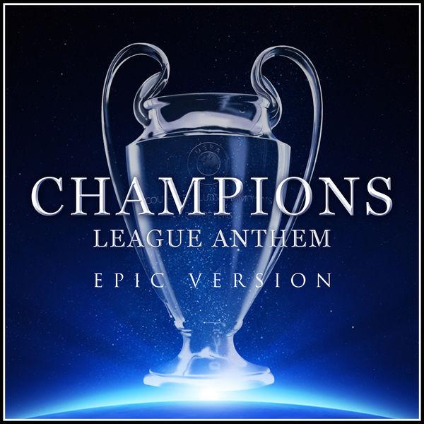 Album Champions League Anthem, Alala | Qobuz: download and
