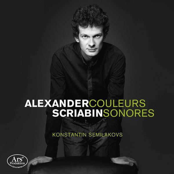 Konstantin Semilakovs - Couleurs sonores