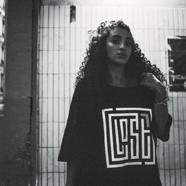 Camélia Jordana - LOST (Edition Deluxe)