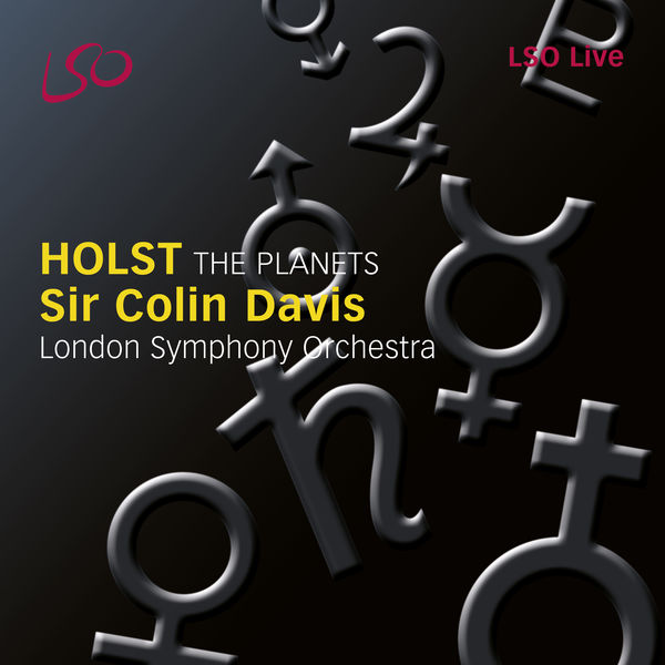 London Symphony Orchestra - Holst: The Planets, Op. 32