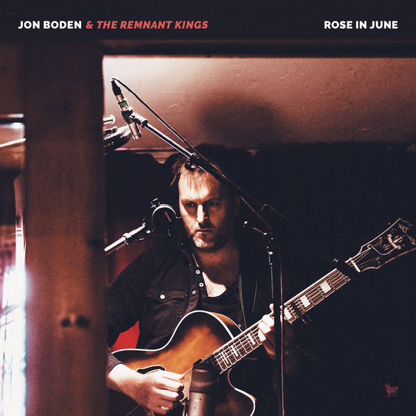 Jon Boden - Rose in June