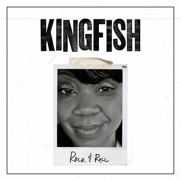"Christone ""Kingfish"" Ingram - Rock & Roll"