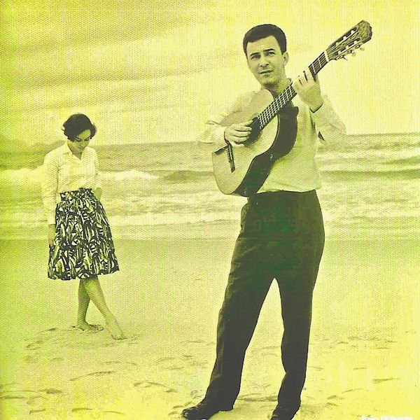 João Gilberto - The Legend Of Joao Gilberto 1957-61