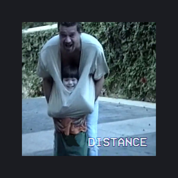 Mammoth WVH|Distance