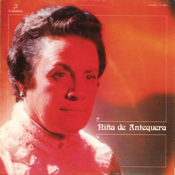 Nina de Antequera - Oración Granadina (Remasterizado)