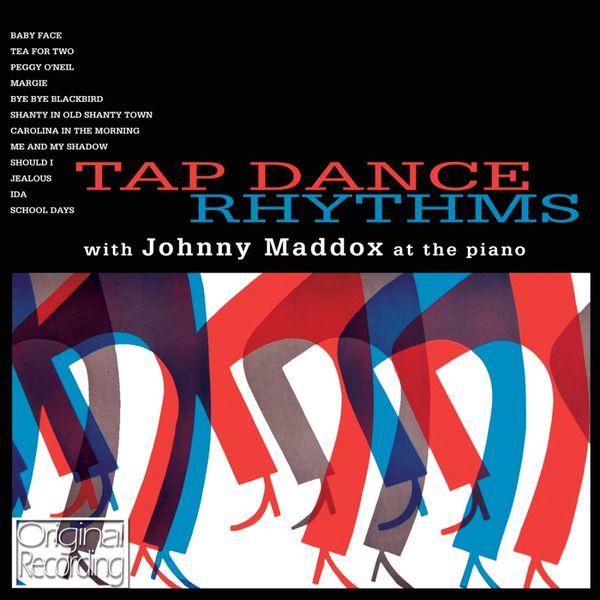 Johnny Maddox - Tap Dance Rhythms