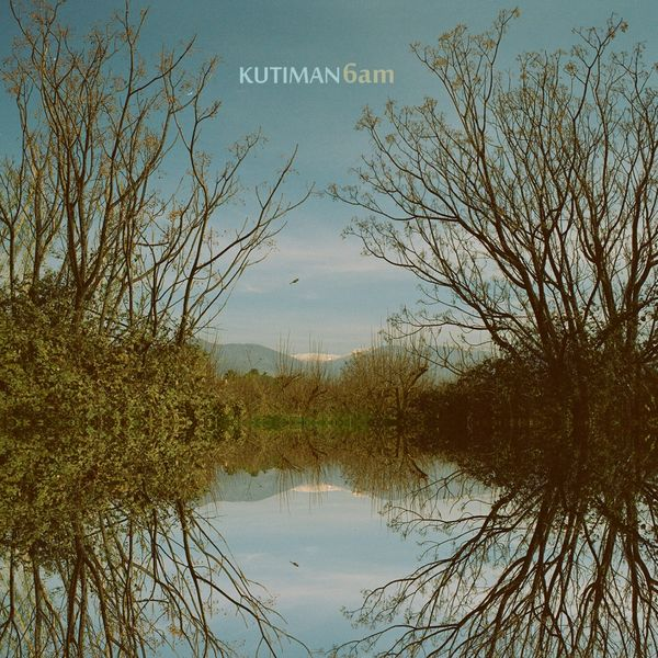 Kutiman - Shine Again