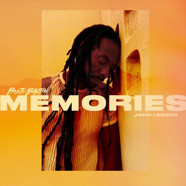 Buju Banton - Memories