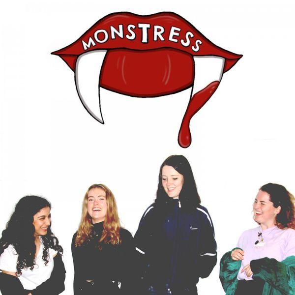 Monstress - Butterfly
